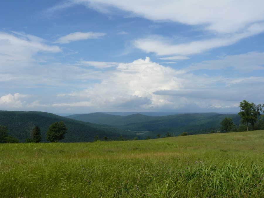 Ahhhhh…..Tennessee