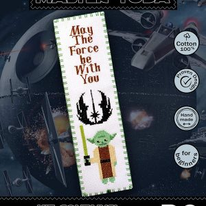Cross Stitch Kits 'Star Wars' Master Joda