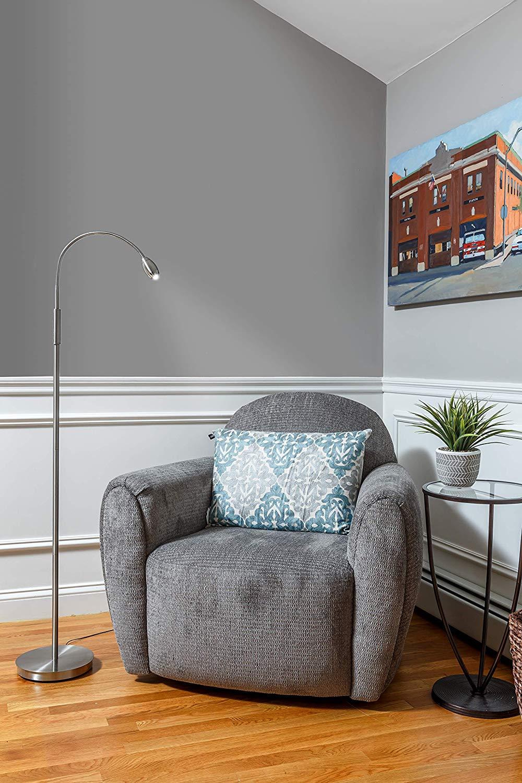 Daylight Focus Adjustable Beam LED Floor Lamp