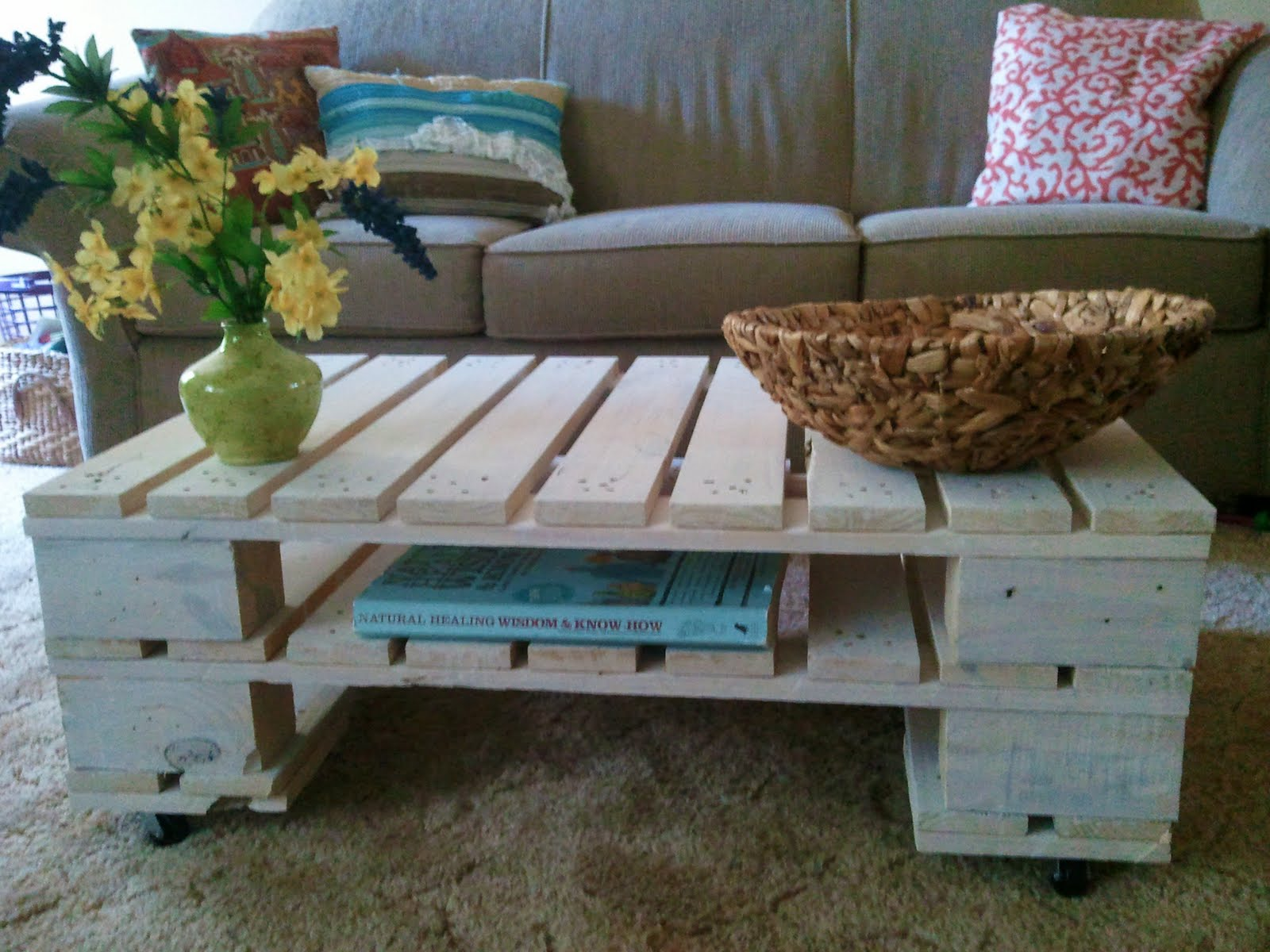 """Pallet-able"" Home Decor"