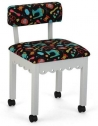 Arrow 7011B Wood Sewing and Craft Chair