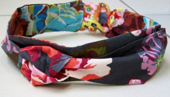 Anthropologie-inspired Headband