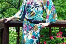 Beginner Maxi Dress