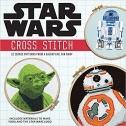 John Lohman and Rhys Turton book – Star Wars: Cross Stitch Kit