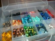 Organizing tip of the week: Color