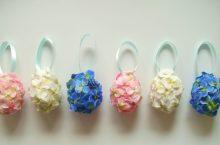 Pretty Flower Easter Eggs – Pottery Barn Style
