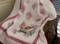 Redwork Quilts